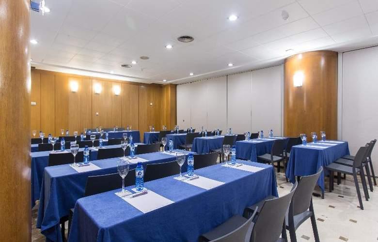 Expo Valencia - Conference - 55