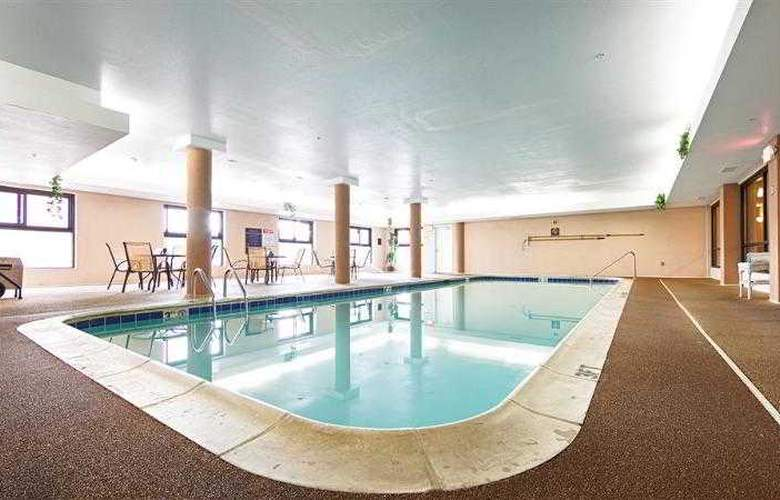 Best Western Inn & Suites - Midway Airport - Hotel - 38