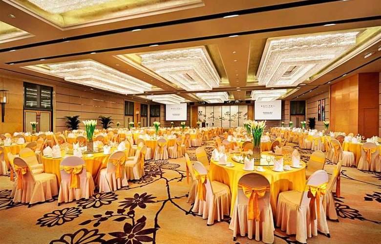 Sofitel Silver Plaza - Hotel - 67