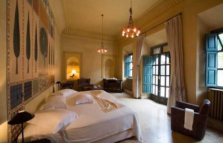 Riad Les Deux Tours - Room - 2