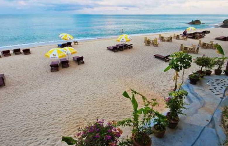 Bill Resort Koh Samui - Beach - 12