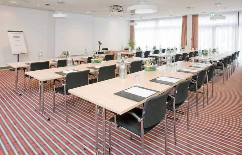 Park Inn by Radisson Mannheim - Conference - 11