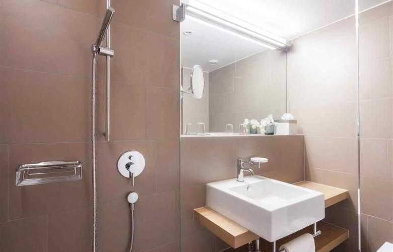 Pullman Basel Europe - Hotel - 7