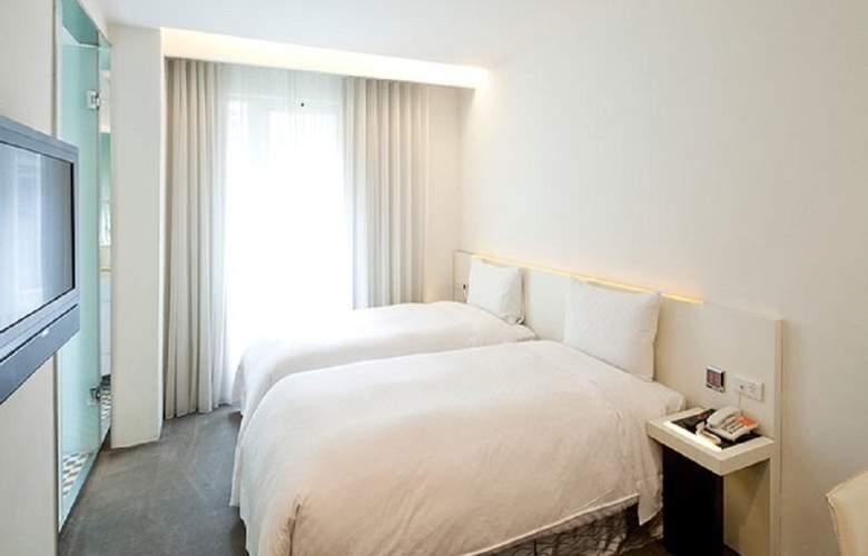 City Inn Hotel II - Room - 9
