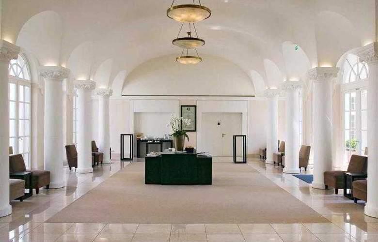 Pullman Aachen Quellenhof - Hotel - 41