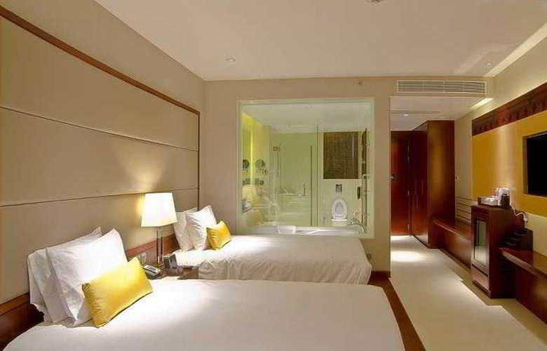 Crowne Plaza Kochi - Room - 15
