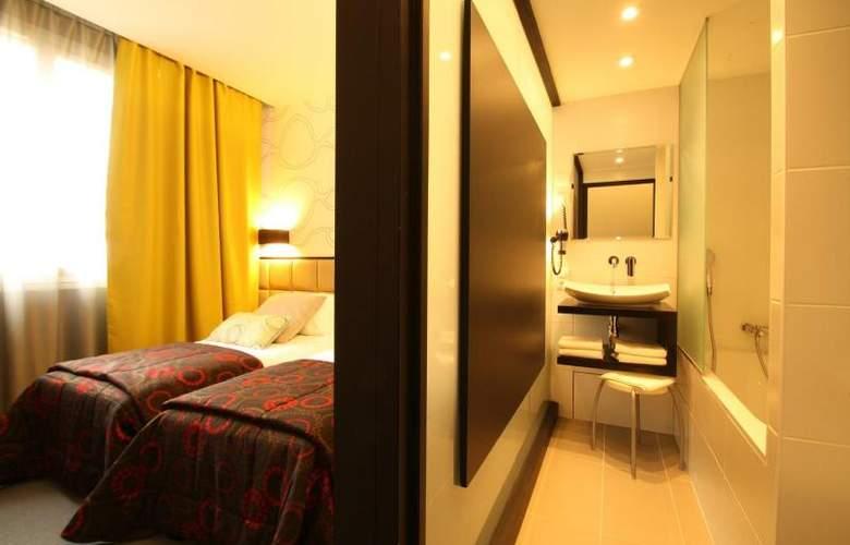 Astoria Nantes - Room - 13