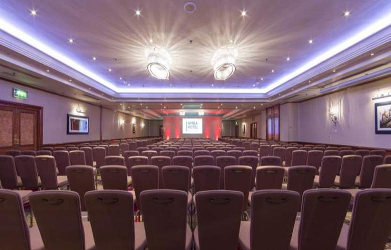 Amba Marble Arch - Conference - 4