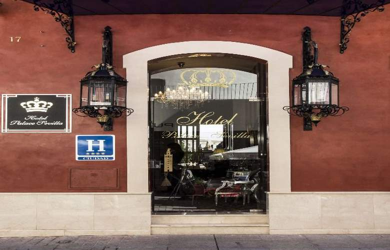 Palace Sevilla - Hotel - 0