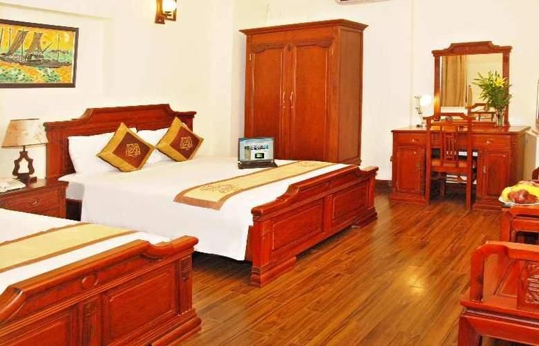 Hanoi Posh - Room - 4