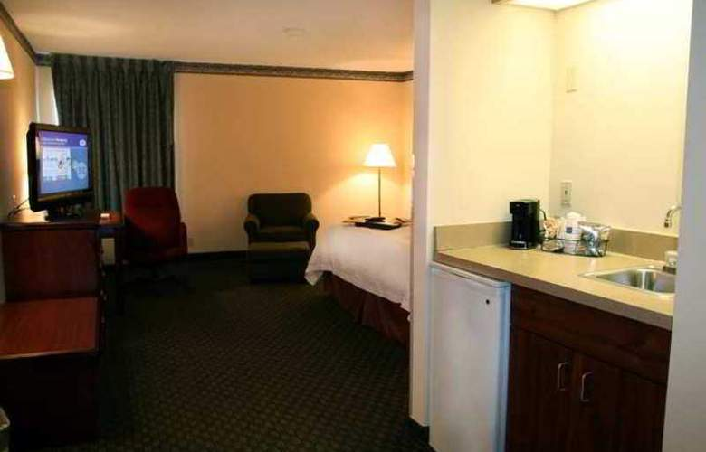 Hampton Inn Bellevue - Nashville-I-40 West - Hotel - 4