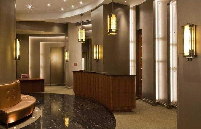 Four Points by Sheraton Midtown Times Square - General - 12