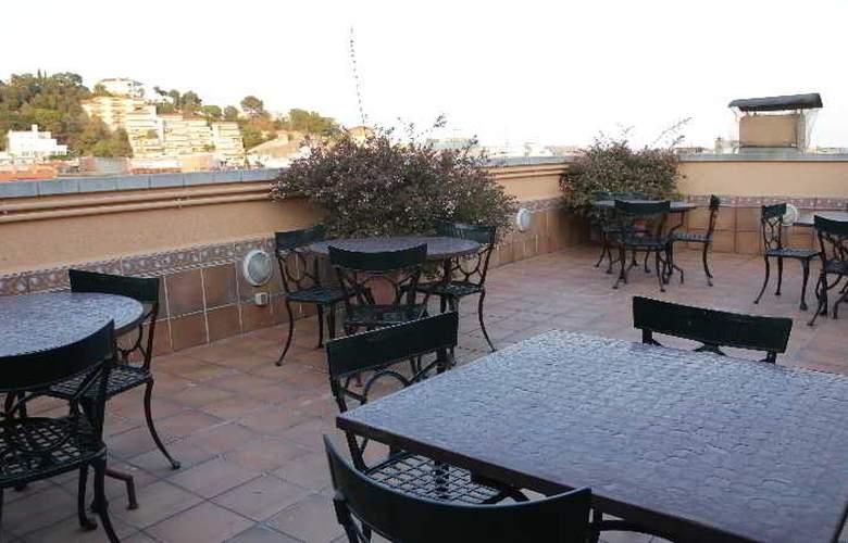 URH Vila de Tossa - Terrace - 9