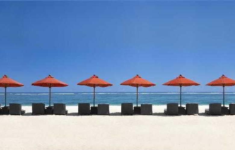 The St. Regis Bali Resort - Hotel - 8