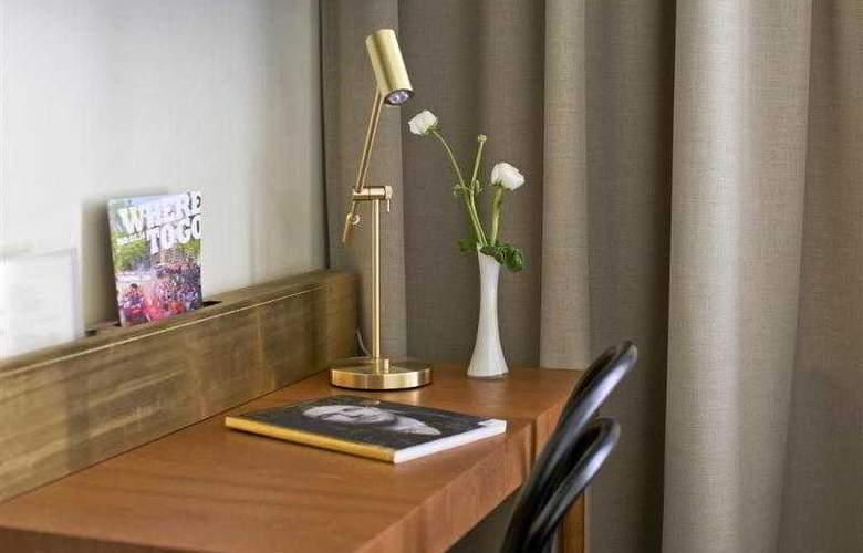 BEST WESTERN Hotel Baltic - Hotel - 51