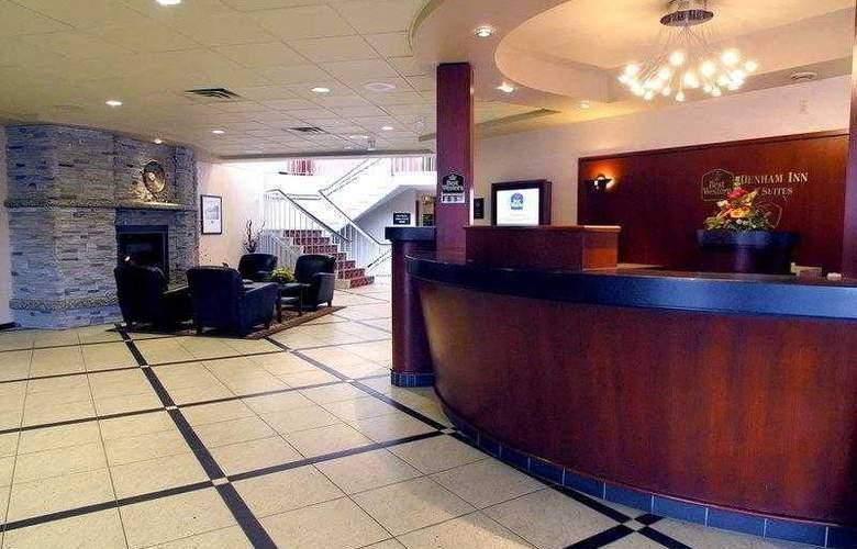 Best Western Plus Denham Inn & Suites - Hotel - 35