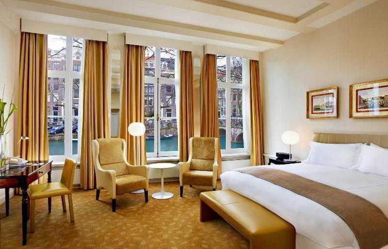 Pulitzer - Hotel - 20