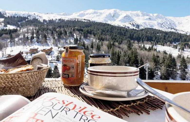 Pierre&Vacances les Ravines - Hotel - 3