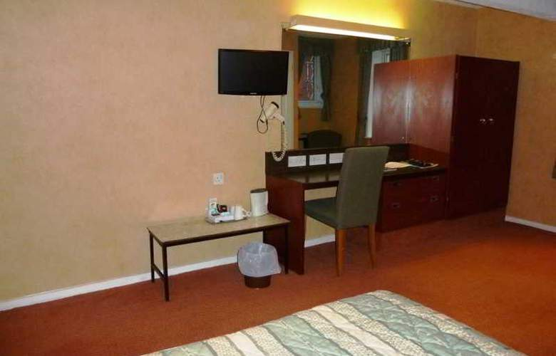 The Lindum Hotel Limited - Room - 16