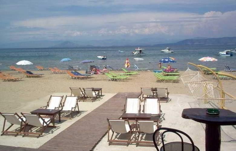 Caravel Pool (Marilenna) - Beach - 8