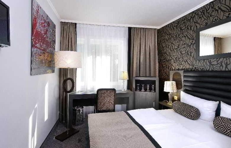 Park Hotel Am Berliner Tor  - Room - 15