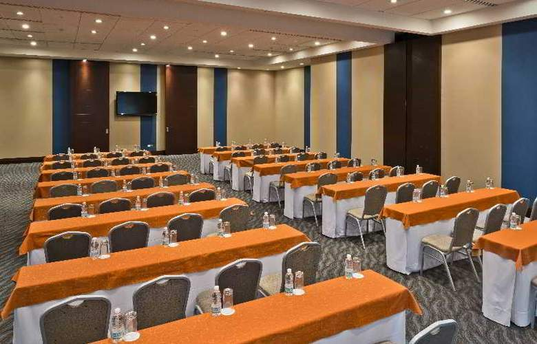 NH Collection Guadalajara Providencia - Conference - 34