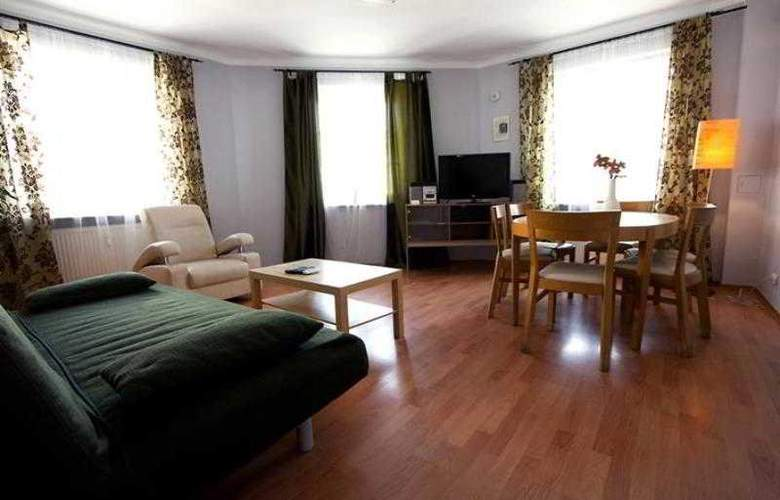 Royal Route Residence - Room - 10