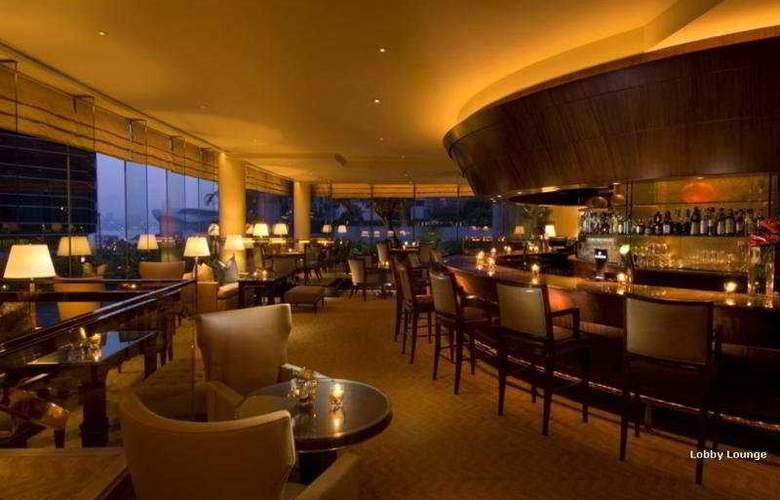 Conrad Hong Kong - Bar - 6