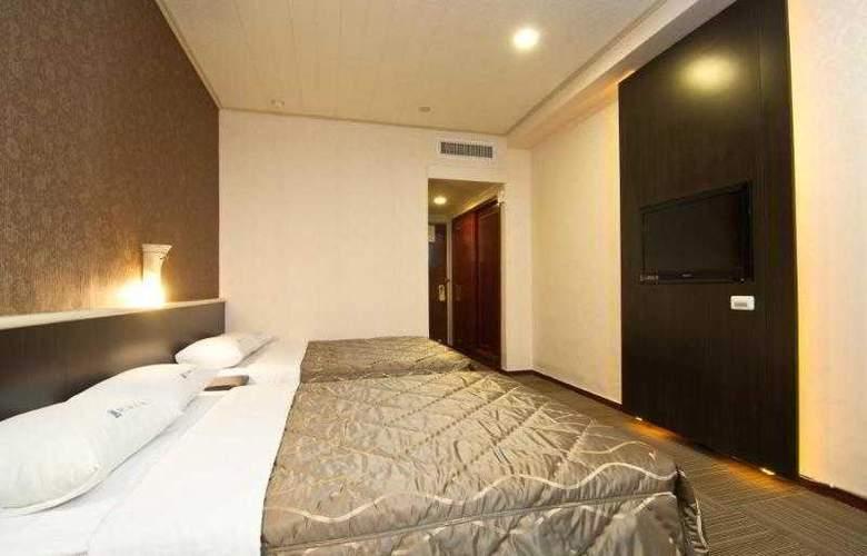 Atami Hotel Taipei Onsen - Room - 0