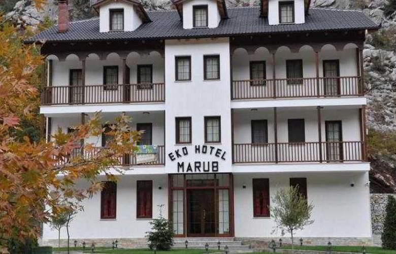 Marub - Hotel - 6