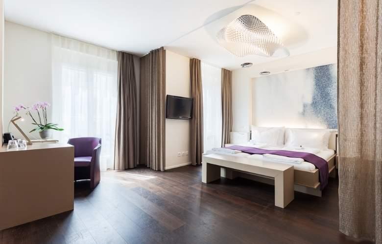 Cascada Swiss Quality Hotel - Room - 4