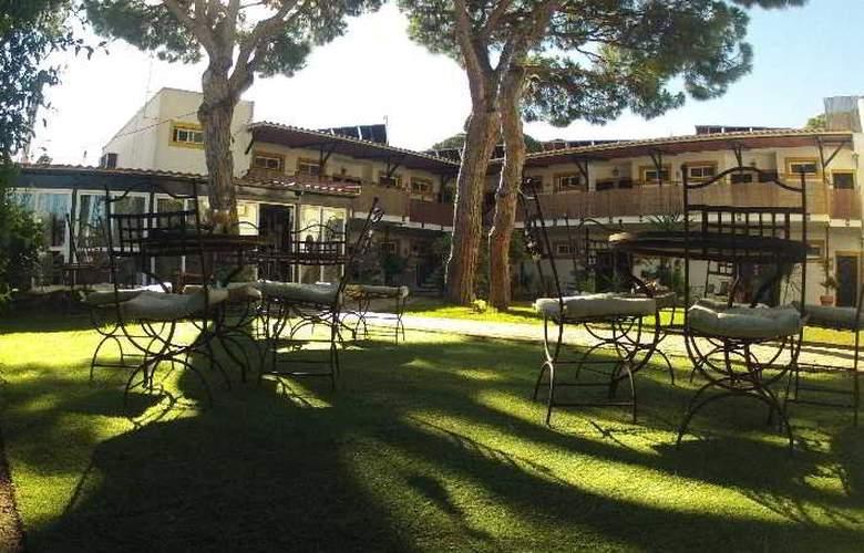 Campomar Playa - Terrace - 35