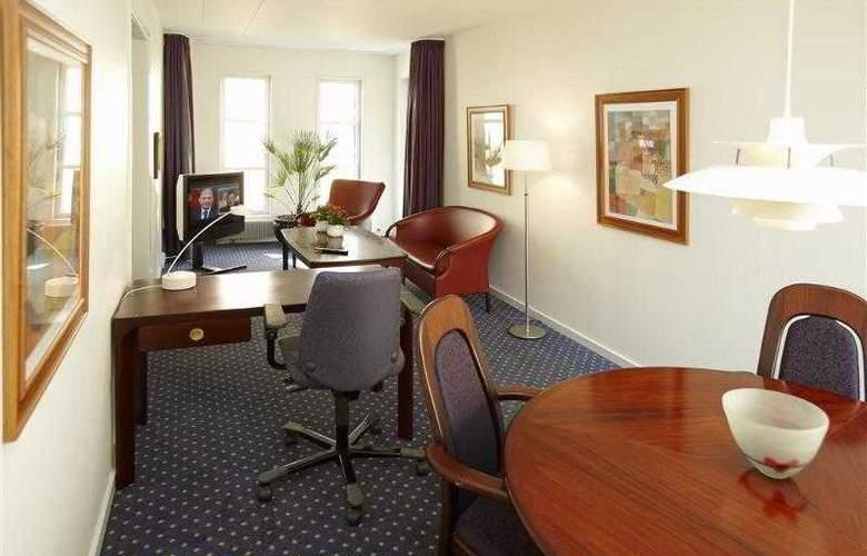 BEST WESTERN Hotel Schaumburg - Hotel - 14