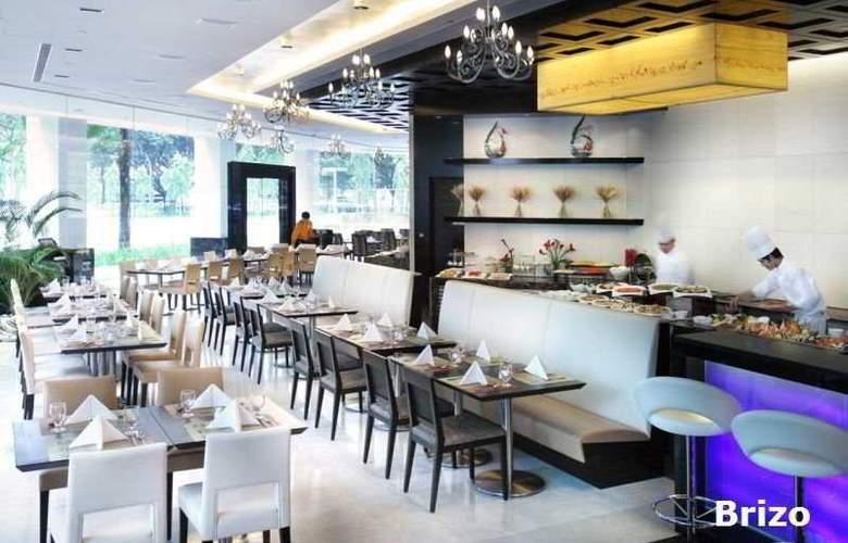Park Hotel Clarke Quay - Restaurant - 10