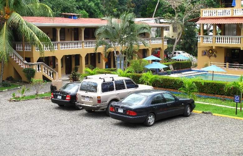 Carara - Hotel - 9