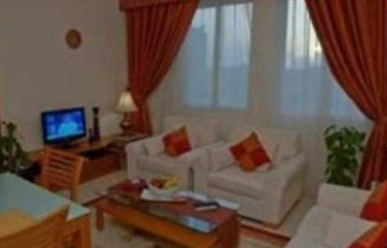 Najd Hotel Apartments - Room - 9
