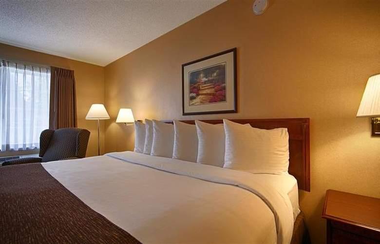 Best Western Lakewood Motor Inn - Room - 20
