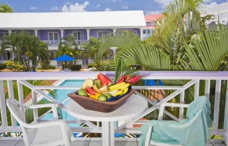 Bay Gardens Inn - Hotel - 11