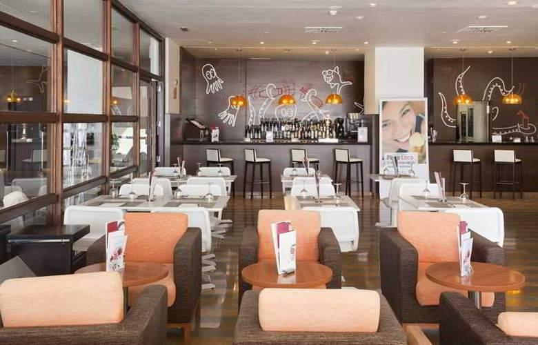 Ilunion Fuengirola - Hotel - 3