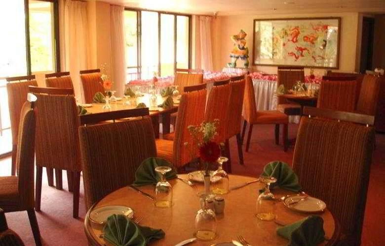 Devon - Restaurant - 8