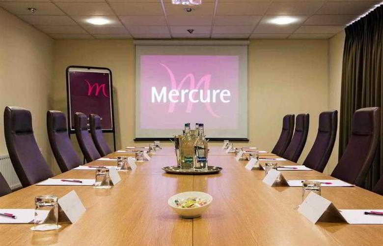Mercure Leeds Parkway - Hotel - 14
