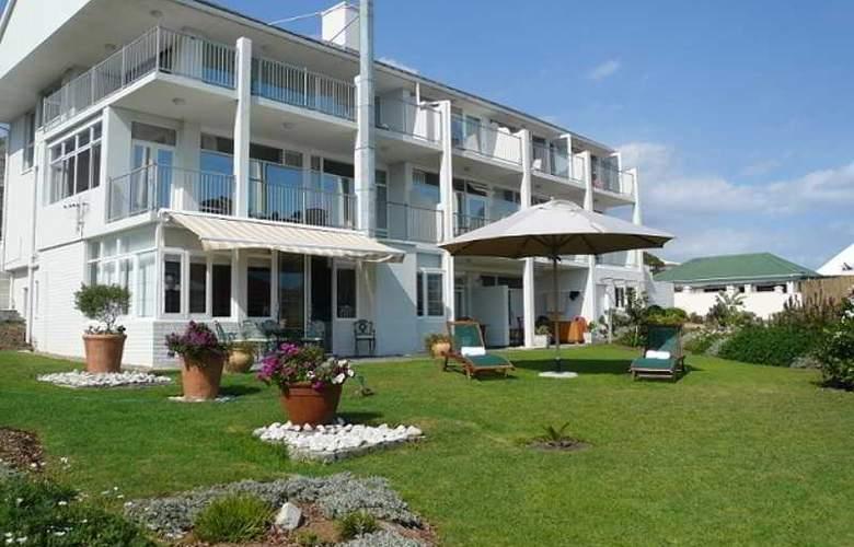 Hermanus Beach Villa - Hotel - 6