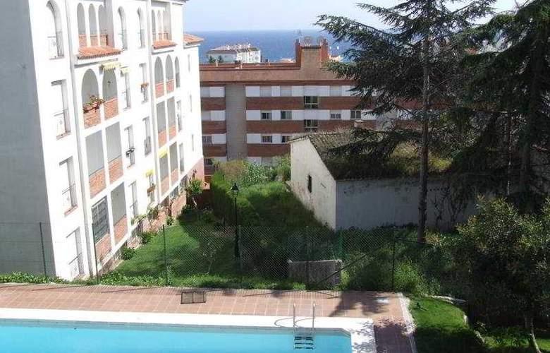 Fenals Park - Pool - 5