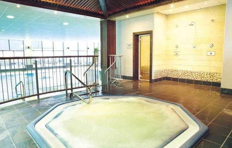 Claregalway Hotel - Sport - 9