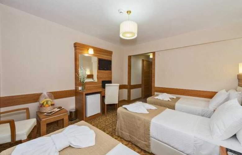 Selenay Hotel - Room - 1