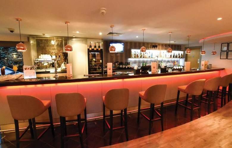 Leonardo London Heathrow - Bar - 12