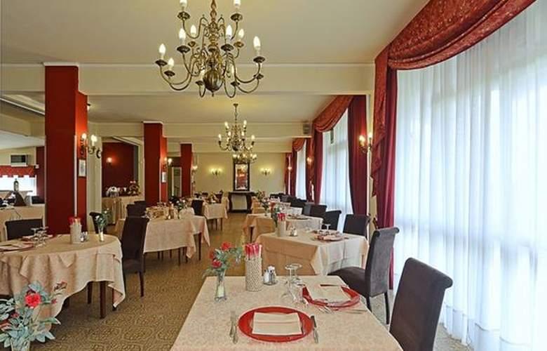 Atlantico - Hotel - 2