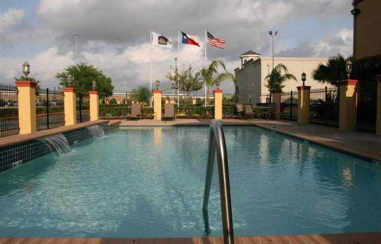 Best Western Greenspoint Inn and Suites - Hotel - 60