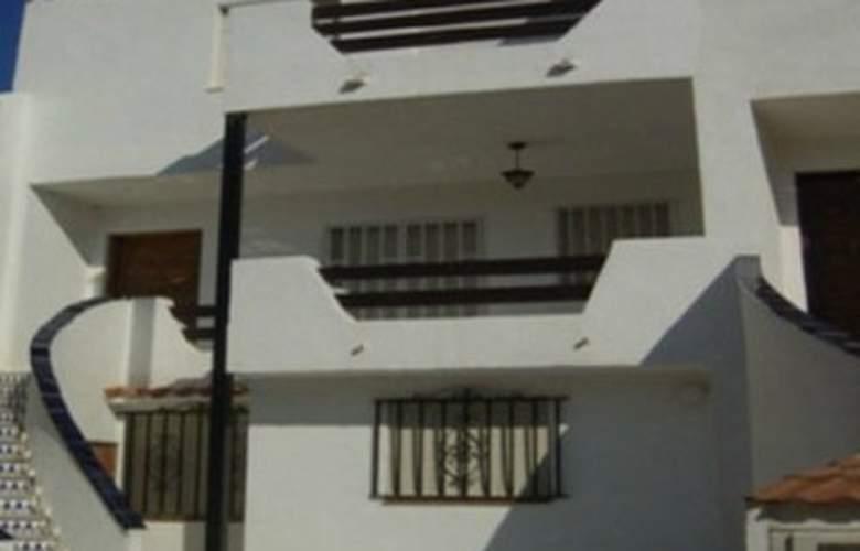 Apartamentos Euromar III Habitat Costa - Building - 0