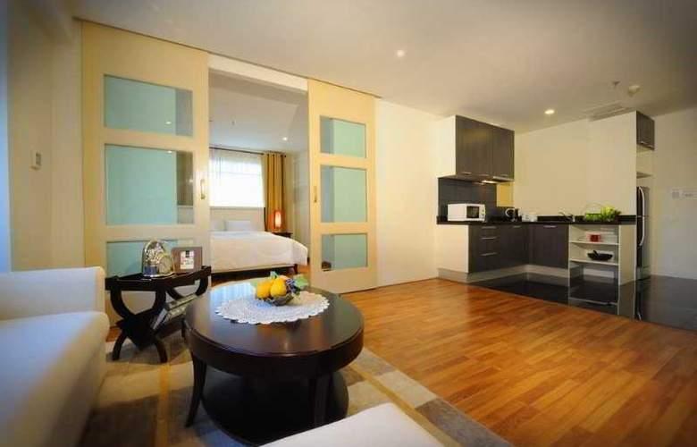 Bless Residence - Room - 5